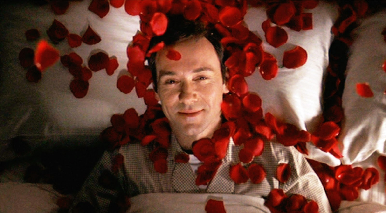 an analysis of the american dream in mendess movie american beauty The bluest eye, morrison's learning and living the american dream  visual evidence of pecola's consuming madness — a madness that has its genesis in.