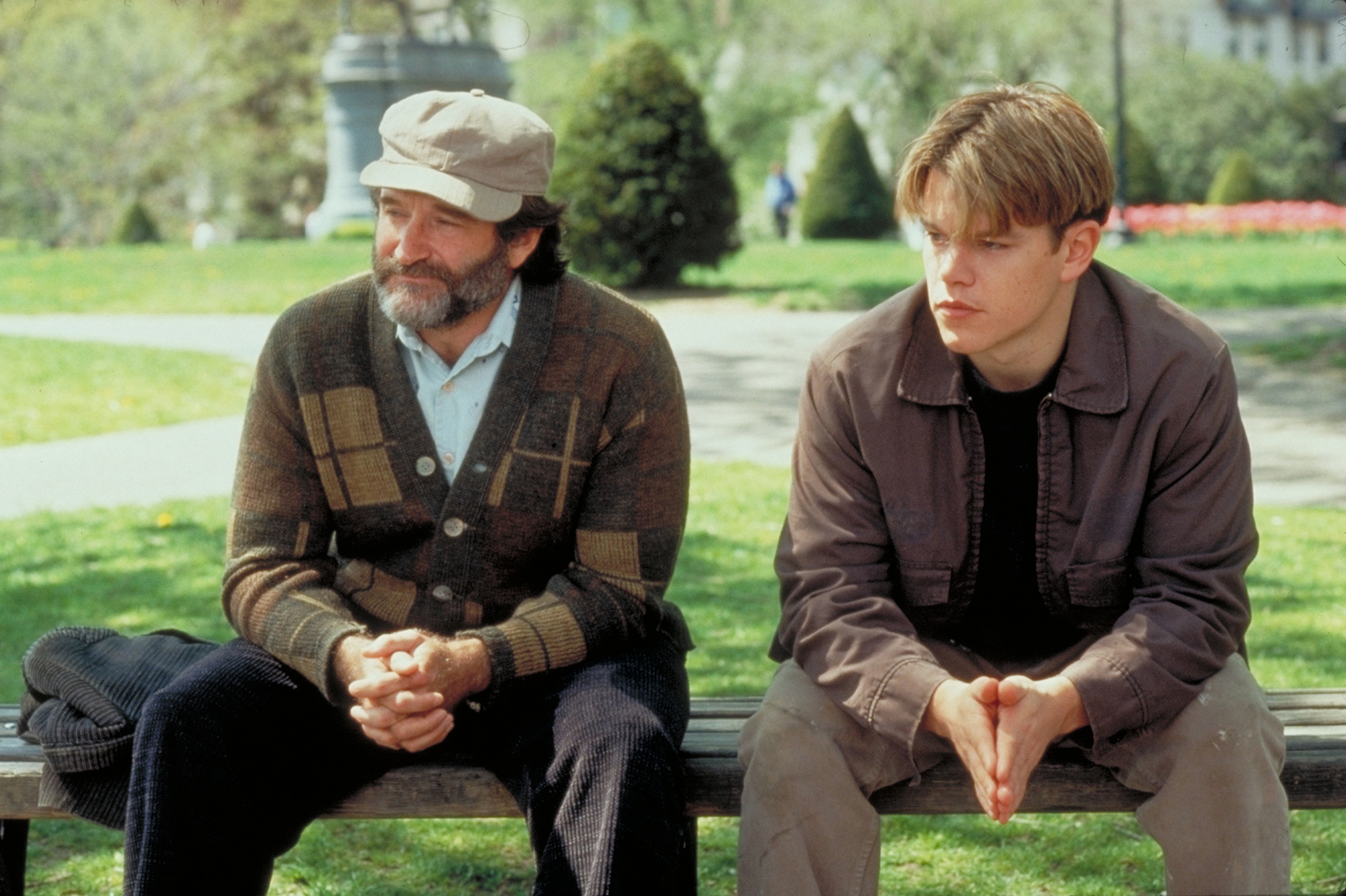 good will hunting character personality matrix Your personality type: when you decide on your preference in each category, you have your own personality the 16 personality types of the myers-briggs type indicator® instrument are listed here as they the mbti instrument sorts for preferences and does not measure trait, ability, or character.