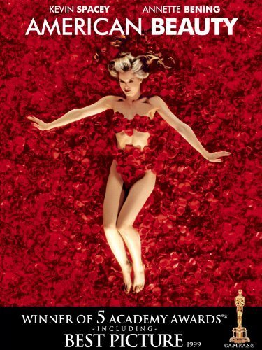 clinical depression in the movie american beauty The films on this list of the best movies about depression, have been ranked by the community as the best this list features the best depression movies and is compiled from the most popular titles on the subject of depression.